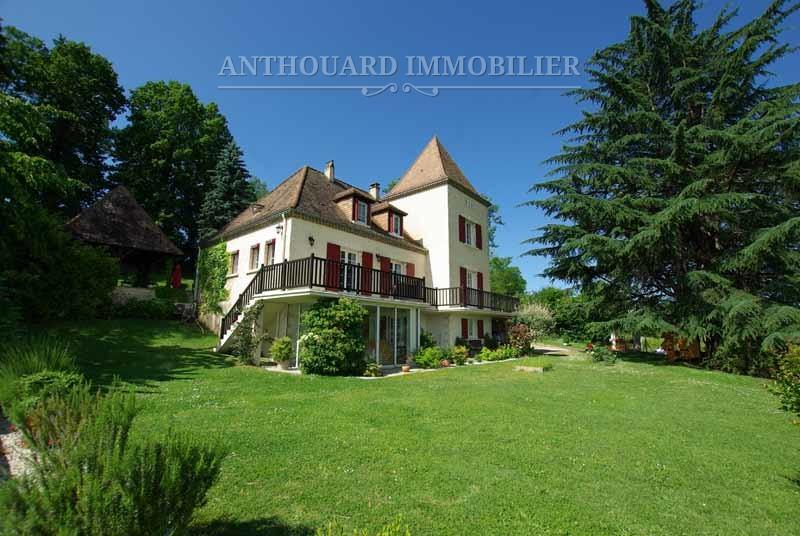 Agence Immobilière Anthouard Bergerac Dordogne Maison à vendre ref76 (7)