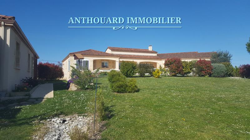 Agence Immobiere Anthourd Ref 1252 maison a vendre en DORDOGNE Bergerac (5)