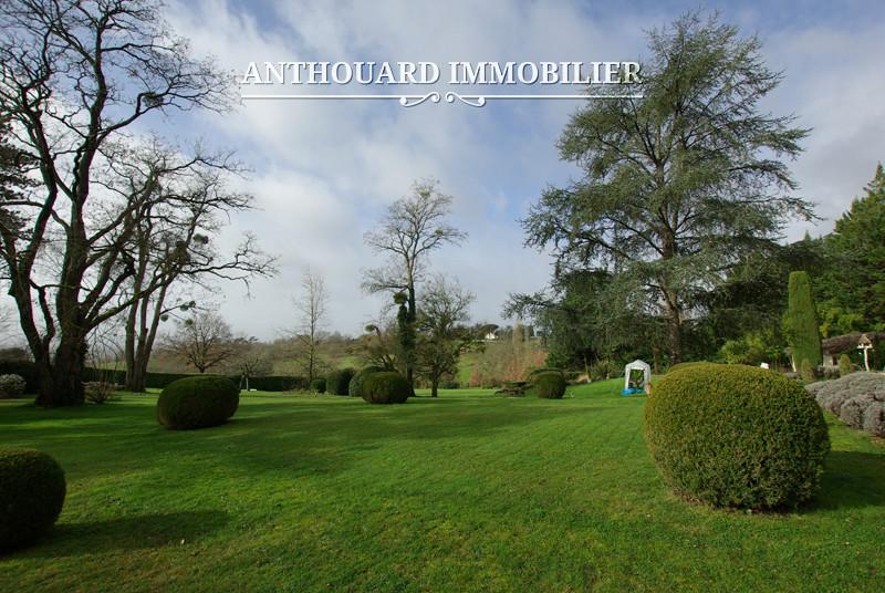 Agence Anthouard Immobilier Ref 1255 demeure à vendre à Bergerac Dordogne (3)