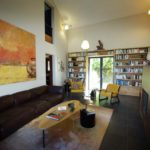 Achat maison moderne Bergerac salon