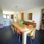 Immobilier prestige Dordogne vente salon