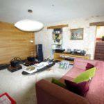 Vente propriété Dordogne salon maison
