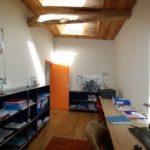 Vente propriété charme bureau intérieur