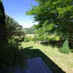 Vente maison pierre Dordogne extérieur