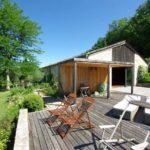 Belle demeure Bergerac vente propriété terrasse