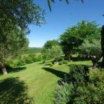 Acheter propriété pierre Bergerac paysage extérieur