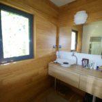 Achat demeure charmante Dordogne salle d'eau