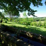 Acheter propriété charmante Dordogne vue extérieure