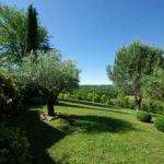 Vente propriété Périgord jardin extérieur
