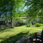 Propriété vente Dordogne charme extérieur