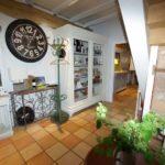 Achat maison pierre Bergerac décoration intérieure