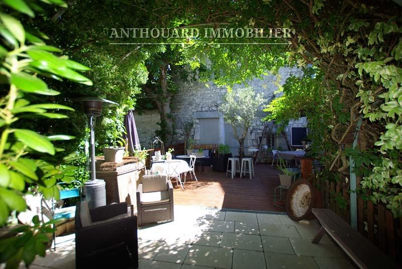 Agence Immobilière Anthouard, Maison en pierre à vendre, village Issigeac, Dordogne, proche Bergerac (17)