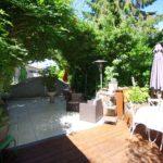 Maison campagne vente Dordogne terrasse