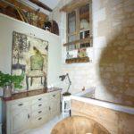 Maison luxe achat Dordogne décoration salon