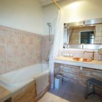 Propriété Périgord pierre vente salle bain