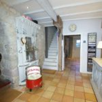 Maison à vendre Dordogne décoration intérieure