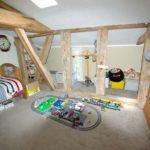 Vente maison pierre Issigeac chambre enfant