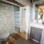 Immobilier Dordogne achat maison salle bain