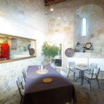 Vente demeure Dordogne intérieur salon