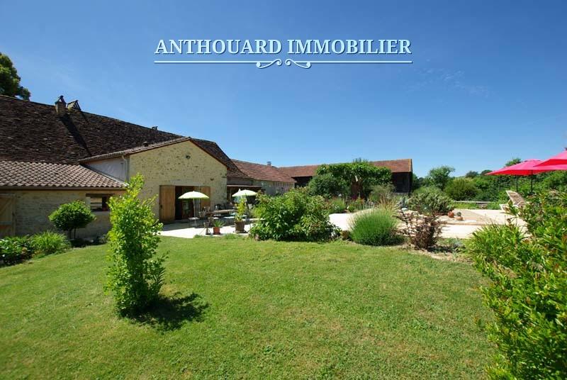 Agence Immobiliere Anthouard, Dorodgne, Périgord, Bergerac, maison en pierre à vendre (28)