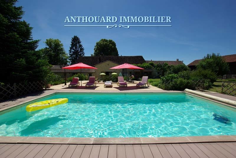 Agence Immobiliere Anthouard, Dorodgne, Périgord, Bergerac, maison en pierre à vendre (32)