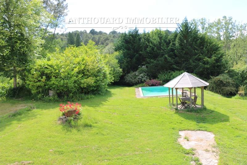Anthouard Immobilier Agence Immobilière Dordogne ferme à vendre rénovée Bergerac (14)