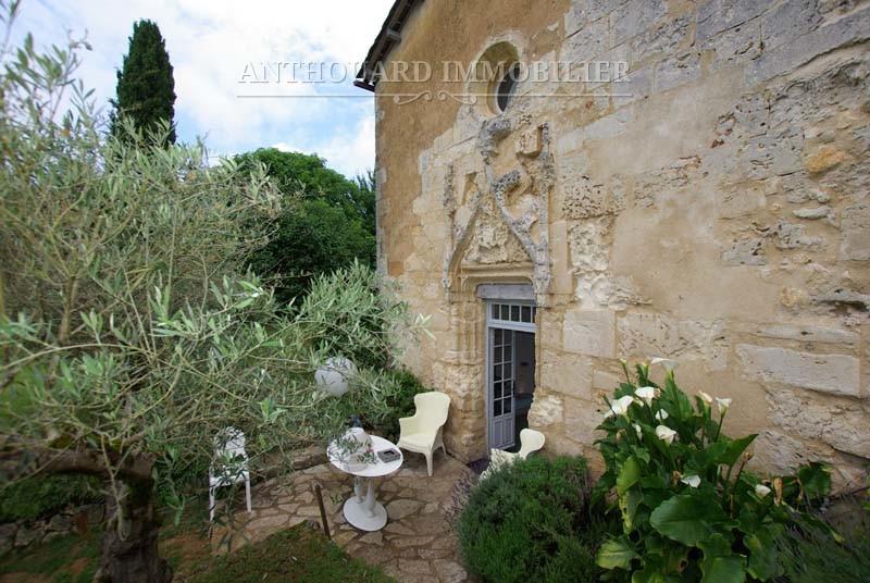 Agence Immobilière Anthouard Dordogne, Bergerac, château à vendre (59)