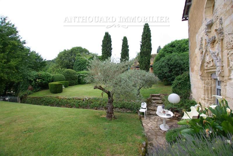 Agence Immobilière Anthouard Dordogne, Bergerac, château à vendre (60)