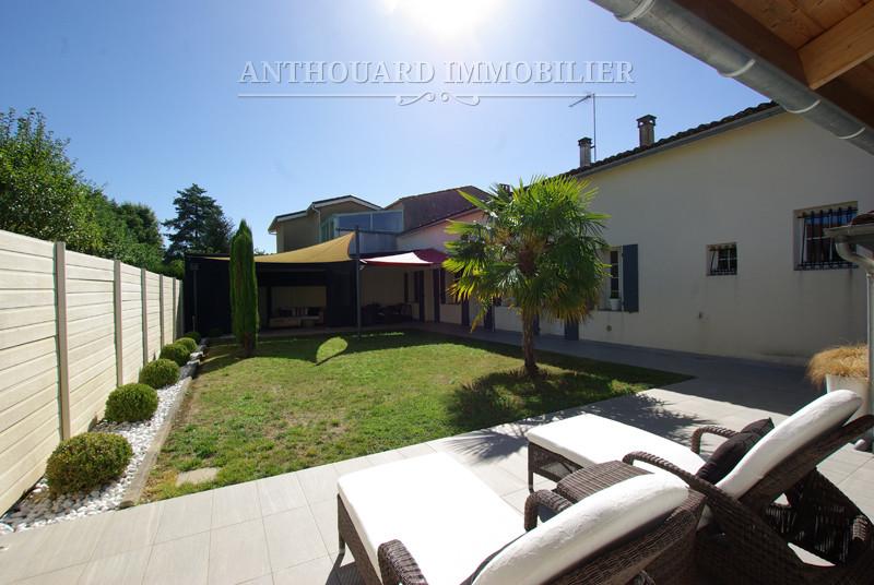 AGENCE ANTHOUARD IMMOBILIER DE BERGERAC, maison de ville à vendre (25)