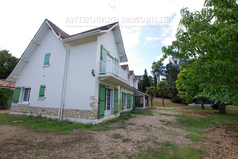 Agence Immobilière de Dordogne, Anthouard, Bergerac, maison à vendre Ref 06 (24)
