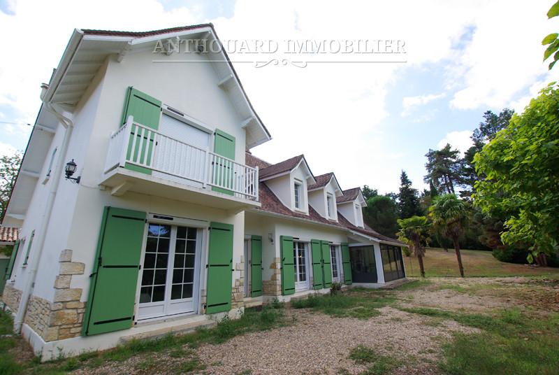 Agence Immobilière de Dordogne, Anthouard, Bergerac, maison à vendre Ref 06 (25)