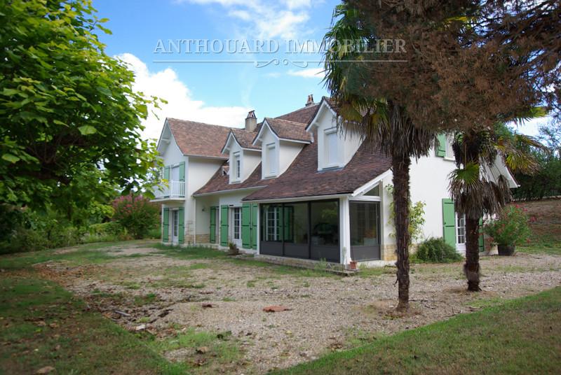 Agence Immobilière de Dordogne, Anthouard, Bergerac, maison à vendre Ref 06 (28)