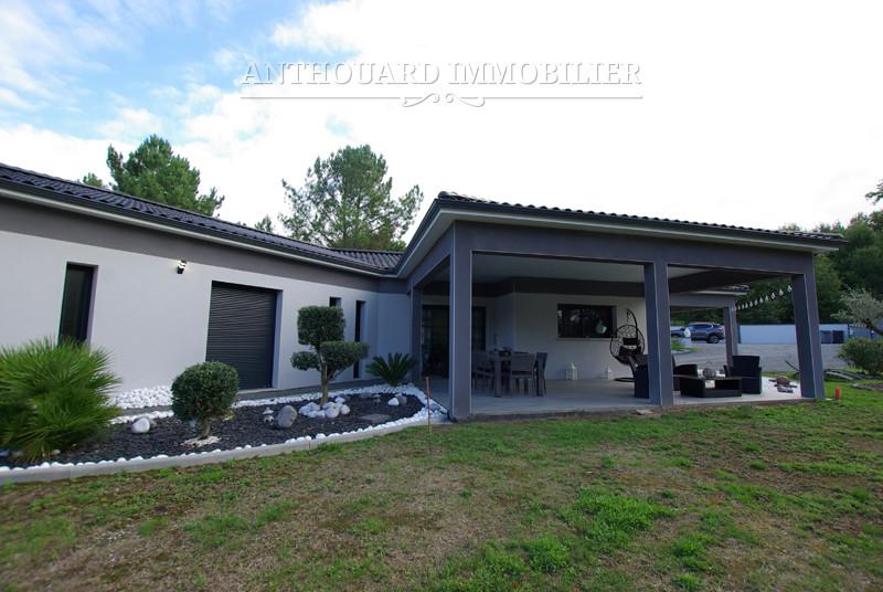 Agence Immobilière Anthouard Dordogne, Bergerac, maison à vendre Ref 15 (21)