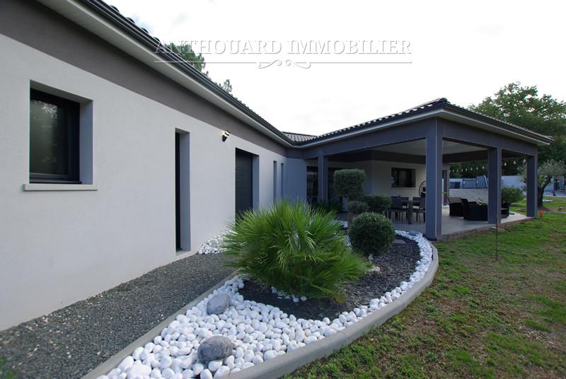 Agence Immobilière Anthouard Dordogne, Bergerac, maison à vendre Ref 15 (22)