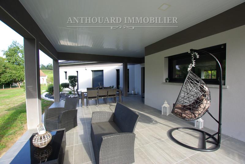 Agence Immobilière Anthouard Dordogne, Bergerac, maison à vendre Ref 15 (32)