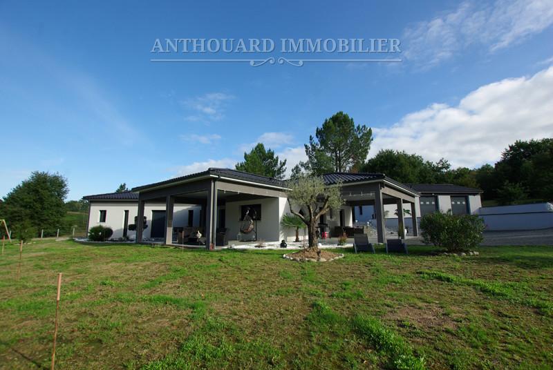 Agence Immobilière Anthouard Dordogne, Bergerac, maison à vendre Ref 15 (34)