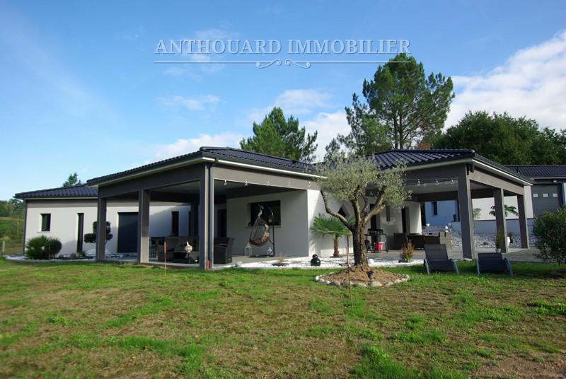 Agence Immobilière Anthouard Dordogne, Bergerac, maison à vendre Ref 15 (35)