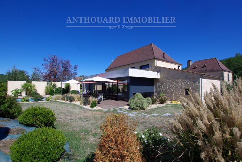 Agence Immobilière Anthouard maison à vendre en Dordogne, Périgord Ref 11 (27)