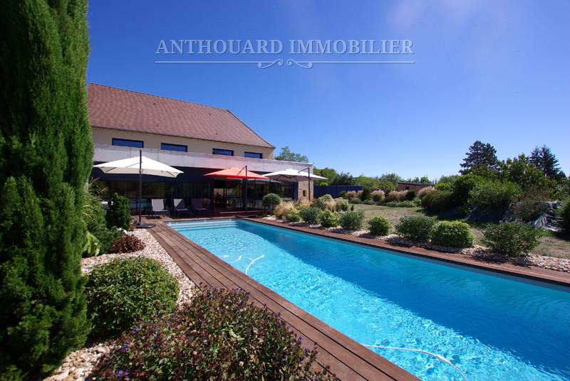 Agence Immobilière Anthouard maison à vendre en Dordogne, Périgord Ref 11 (57)