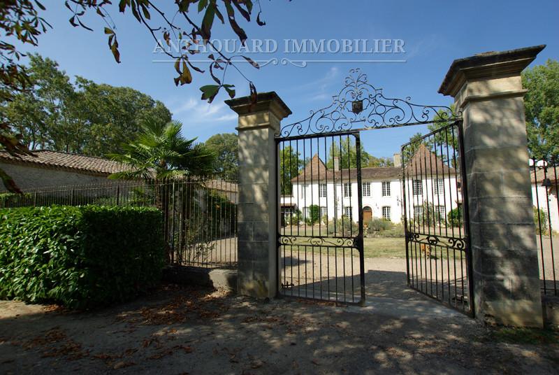 Dordogne Périgord Bergerac Agence Immobilière Anthouard (83)