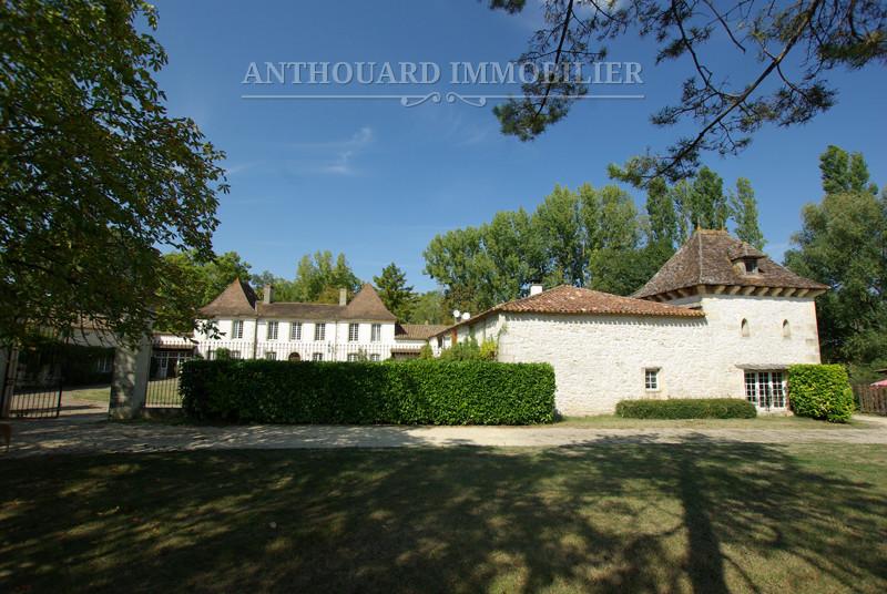 Dordogne Périgord Bergerac Agence Immobilière Anthouard (85)