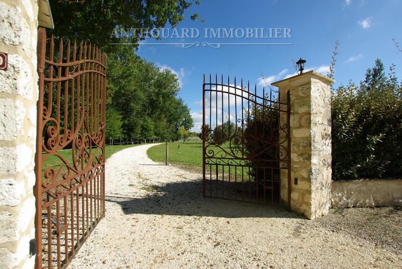 Agence Immobilière Dordogne Périgord Anthouard prorpiété à vendre Ref 19 (105)