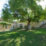 Propriété Dordogne vente parc extérieur