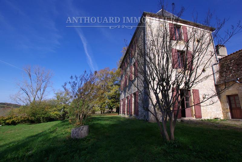 Dordogne Beaumont propriété à vendre Anthouard Immobilier Ref 23 (2)