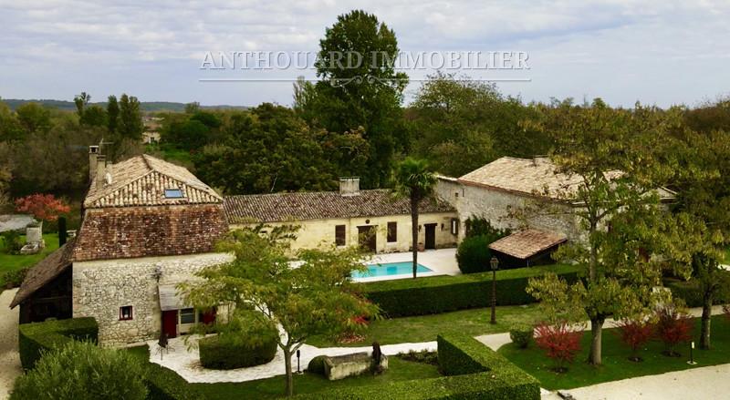 Dordogne Périgord deumeure et gîtes à vendre Anthouard Immobilier Ref 22 (3)
