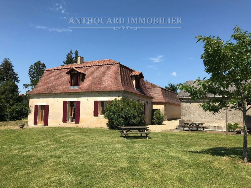 BERGERAC ANTHOUARD IMMOBILIER