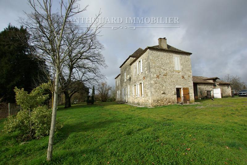 A vendre Bergerac, propriété, maison forte à rénover Anthouard Immobilier Ref39 (29)