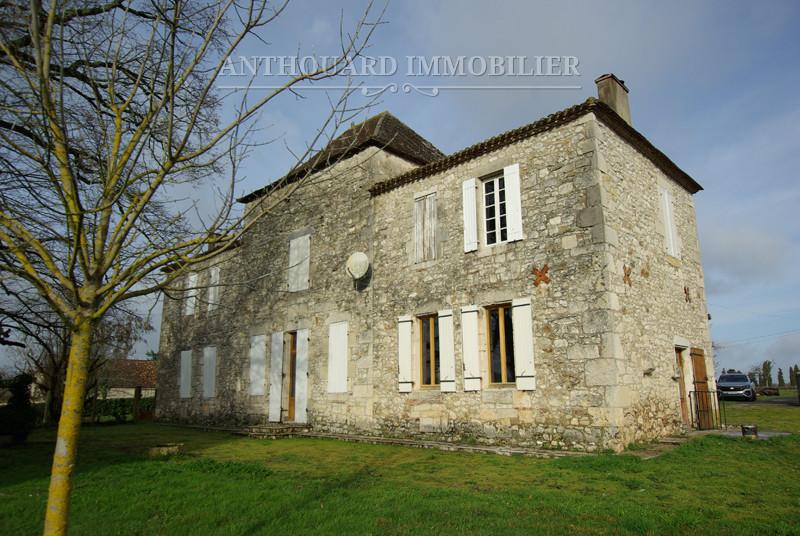 A vendre Bergerac, propriété, maison forte à rénover Anthouard Immobilier Ref39 (3)