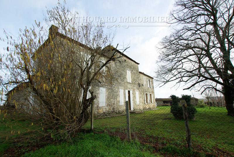 A vendre Bergerac, propriété, maison forte à rénover Anthouard Immobilier Ref39 (7)