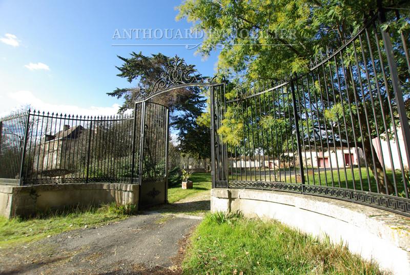 A vendre Dordogne Propriété entre Bergerac et Périgueux Anthouard Immobilier Ref35 (62)